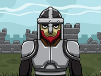 Storyteller Avatar - The Knight