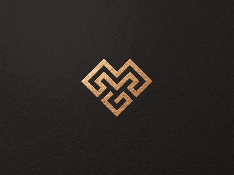 MG monogram serbia belgium florida europe texas ui design illustration branding icon vector logomark lettering monogram logo