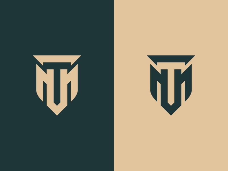MT Monogram las vegas new york belgium afrika asia europe texas logos design branding vector logomark lettering monogram logo