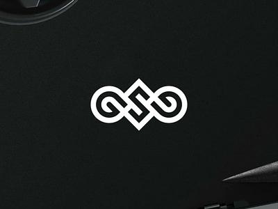 GSG Monogram company logo kuwait arabic logo canberra sydney australia florida illustrator europe texas design branding vector logomark lettering logo monogram
