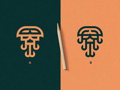 octoskul asean euro euro 2016 asia losangles florida europe vector icon mark branding illustration texas design logomark lettering logo monogram