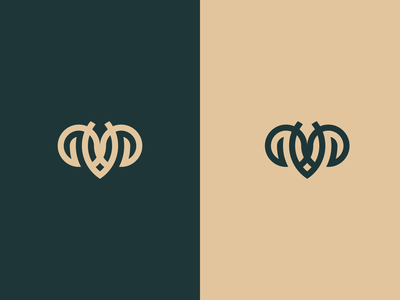 GMD Monogram graphic design motion graphics animation 3d ui vector illustration design branding icon logomark lettering logo monogram