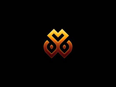 DBL MONOGRAM australia canada miami losangles florida graphic design motion graphics 3d animation ui illustration design branding icon vector logomark lettering logo monogram