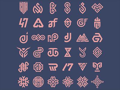 BEST 2021 motion graphics 3d graphic design animation ui illustration design branding icon vector logo logomark lettering monogram