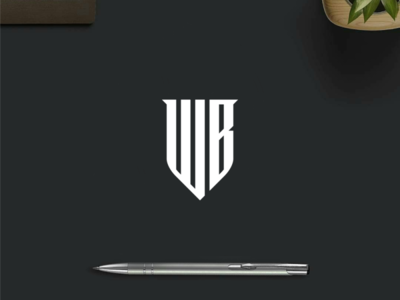 WB Monogram