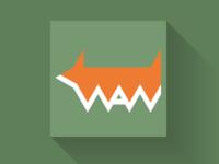 FoxWall logo