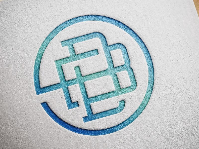 Monogram logo monogram vector