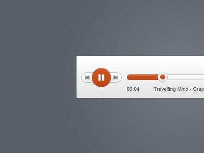 jPlayer Skin WIP ui music button player