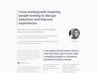 Launching my Personal Site