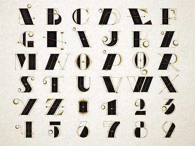 36 Days Of Type: Final Set typography design typography art custom typography drop caps type daily type challenge type art custom typeface custom type 36 days of type lettering 36 days of type 36 days drop cap type symbol typography vector mark illustration design
