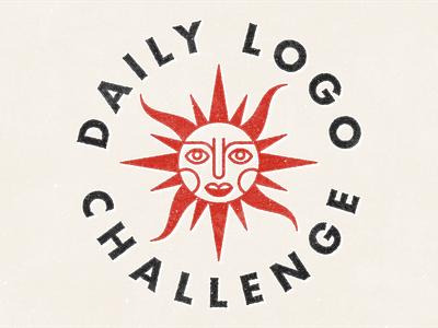 Daily Logo Challenge sun daily logo challenge dailylogochallenge daily logo design daily logo logo concept logo a day logo design branding and identity branding concept branding design icon branding logo typography symbol vector mark illustration design
