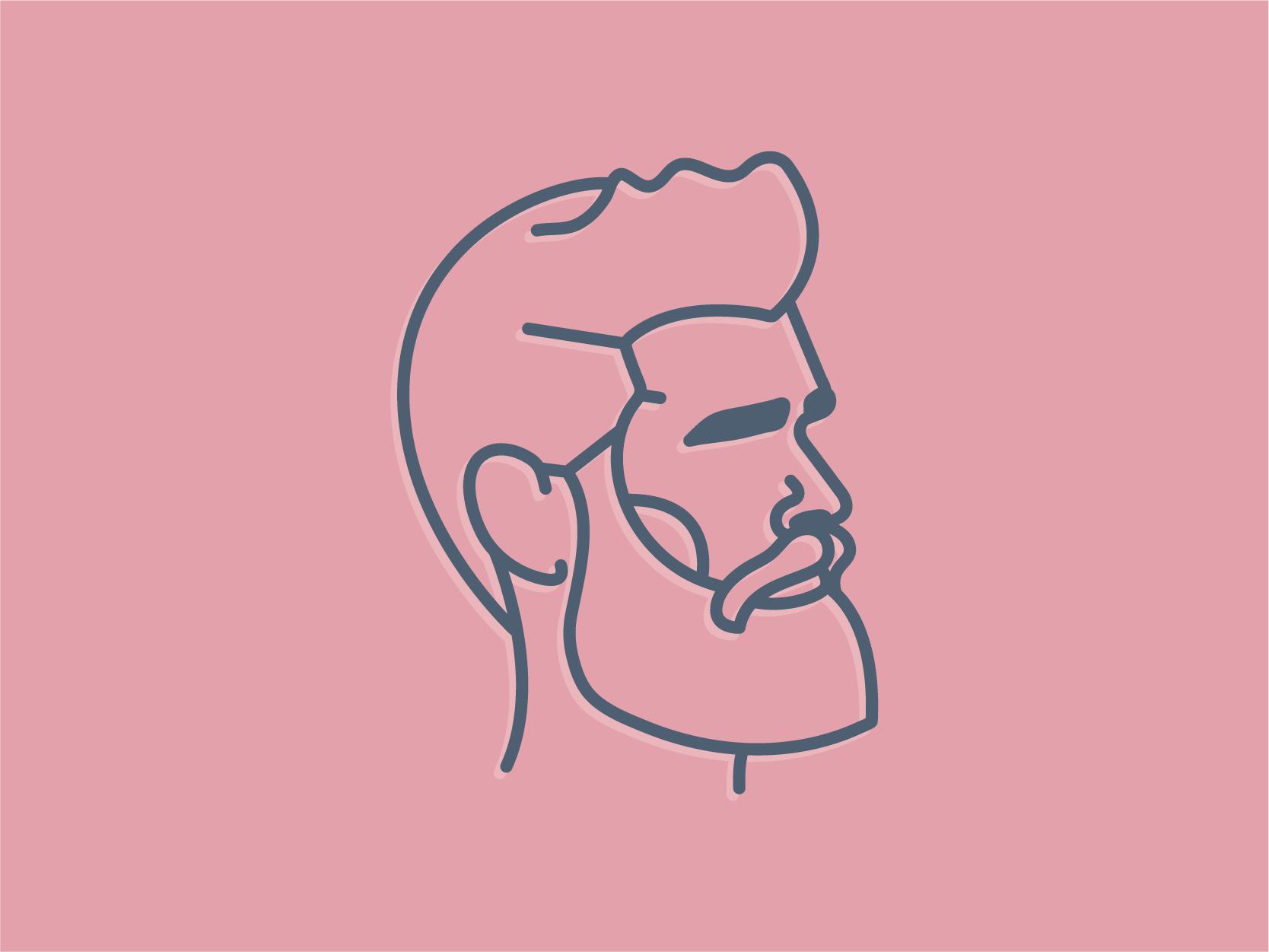 Barbershop logo 13