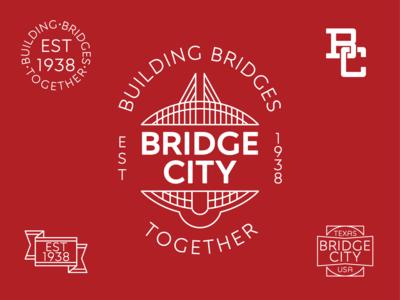 Bridge City Logo Explorations