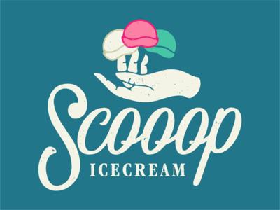 Scooop Icecream