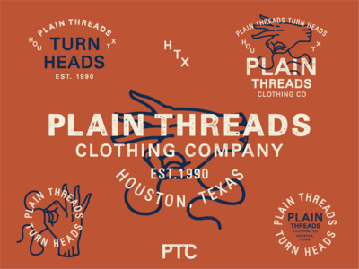 Plain Threads Clothing Co