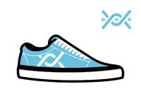 Sneaker logo 07