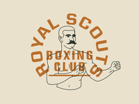 Royal Scouts Boxing Club
