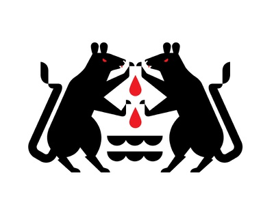 Year of the rats - danse macabre (PSE '20)
