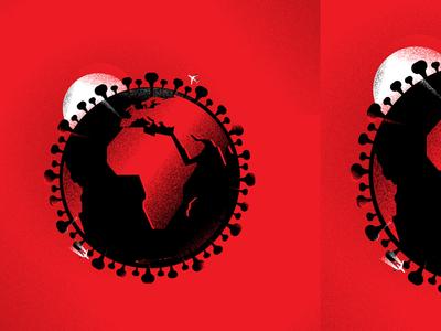 R U ready for pandemic ? (MJ '20)