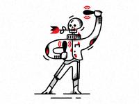Dance macabre | step2 | PSE '18