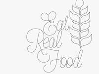 Eatrealfoodscript