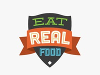 Eatrealfoodshield