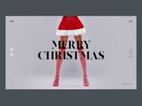 Christmas Daily UI FREE PSD