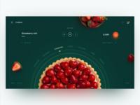 Piemaker Food Constructor Concept