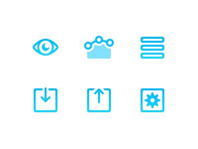 Icons icons custom ui keboola