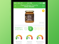 EWG Food for iOS