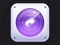 Instashare Icon