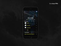 Welcome Screen [Drumtune PRO]