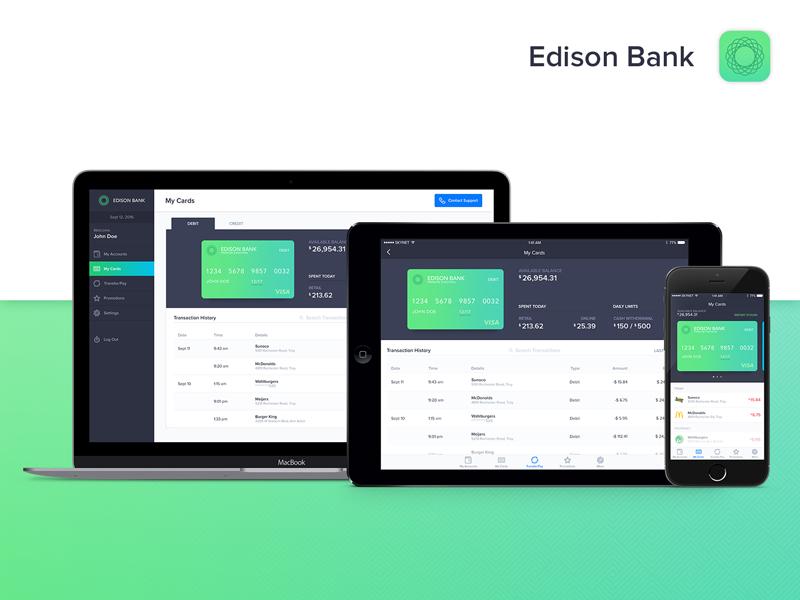 Edisonbank 1 s