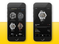 Watch House - Collections & Product Details