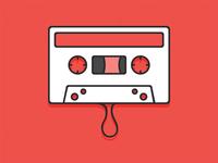 Visual Design for Player FM