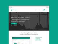 Office Luv Website