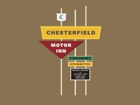 Chesterfield Motor Inn