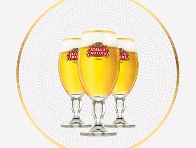 Stella Artois Holiday Campaign