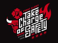 Chicago Bulls Safety Partnership