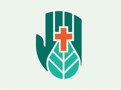 Christian Hand Logo