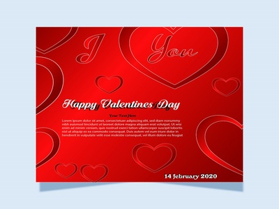 happy valentines day 202012 2