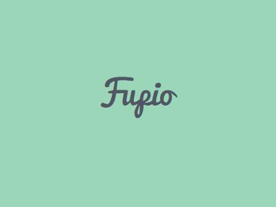 Fupio microblogging fupio logo