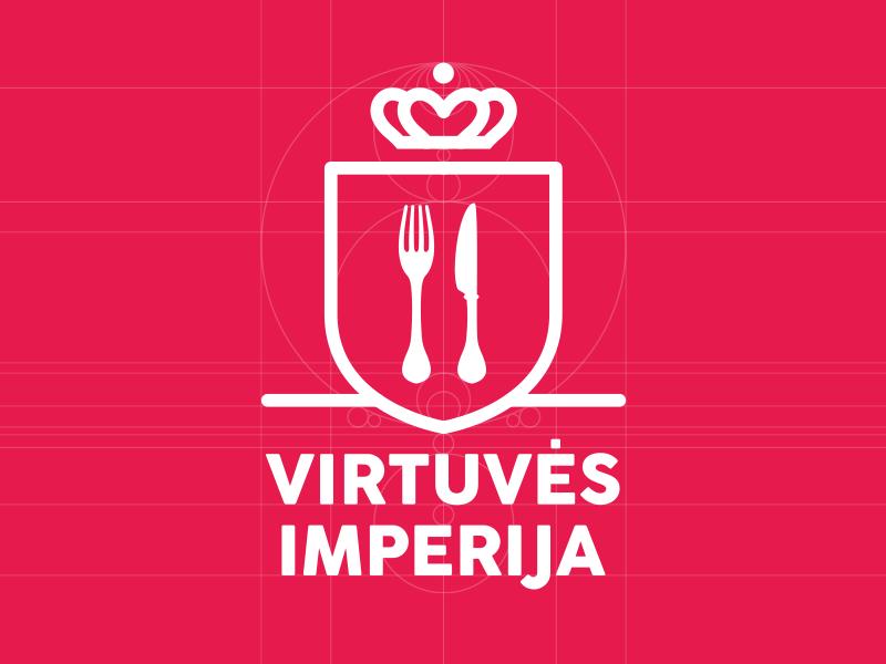 Virtuves imperija