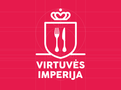Kitchen Empire Logo Design