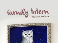 Family totem2