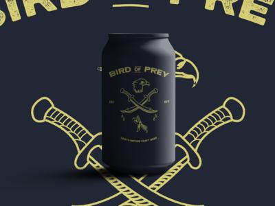 Bird of Prey Beer