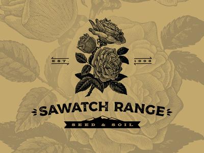 Sawatch Range Seed & Soil