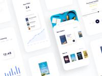 Audiobook Mobile App
