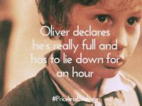 Priceless Endings