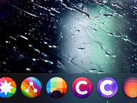 Coolhue icon